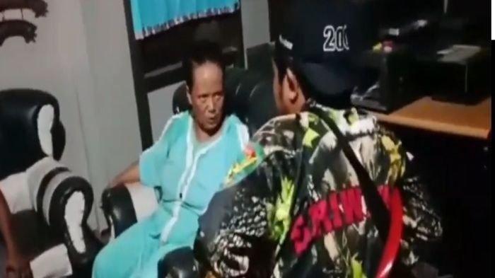Aksi Gila Wanita Racuni Suami, Mertua yang Jadi Korban, Dewi: ''Otong Selalu Jahat dengan Saya''