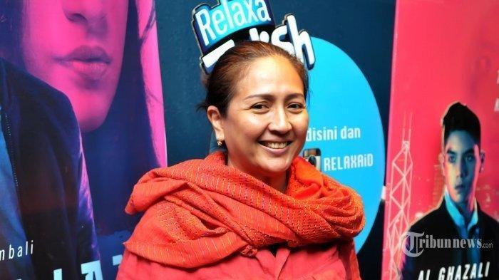 Masih Ingat Dewi Irawan? Kini Kabarkan Suaminya Meninggal di Italia dan Ikhlas Melepas Kepergiannya