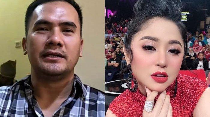Dewi Perssik Bongkar Borok Pernikahannya dengan Saipul Jamil, Ungkap Alasan Tak Bisa Hamil