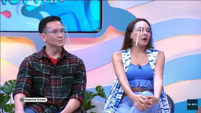 Ingat Dewi Rezer dan Marcelino Lefrandt? 5 Tahun Lalu Cerai, Kini Mesra Lagi,'Baper Rujuk'