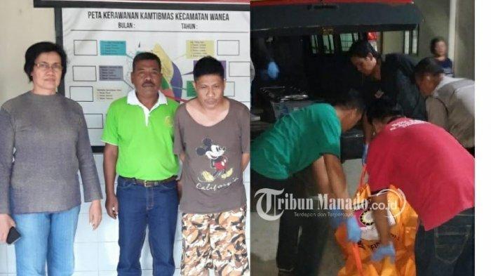 Pembunuhan Warga Talaud Dewi Gedoan di Manado: Ditemukan di Kamar Mandi hingga Pacar Serahkan Diri