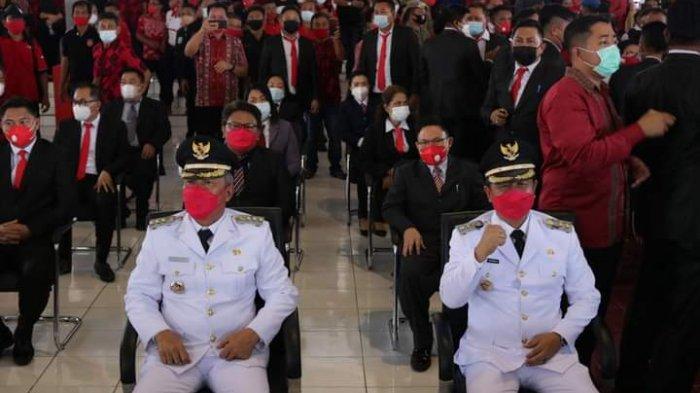 Polres Minsel Kerahkan 220 Personil Antisipasi Kerumunan Penjemputan FDW-PYR