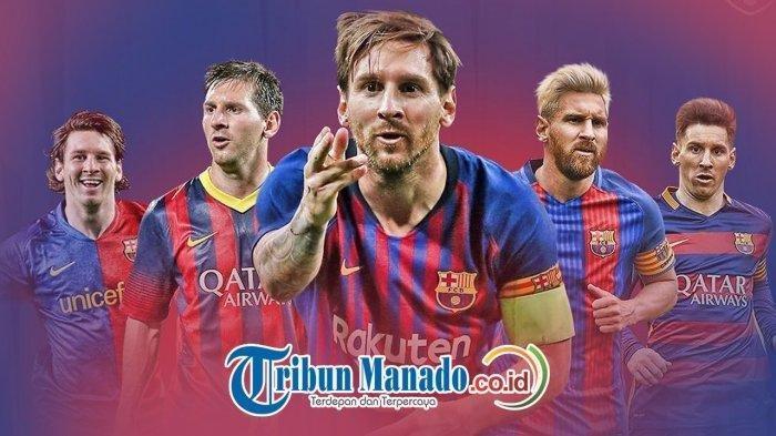 Di Balik Gelar Juara Liga Spanyol Lionel Messi yang Ke-10 Kali, 5 Orang Ini Tersakiti