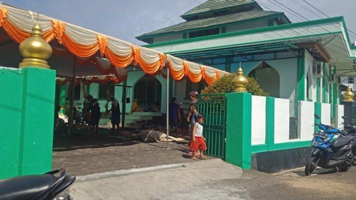 Idul Adha di Sulut, Kaum Duafa Tokoh Agama Non Muslim hingga Pasien Covid Dapat Daging Kurban