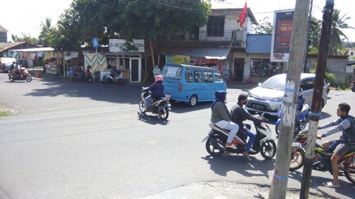 Fito dan Regen Belum Tahu Ada Kamera Pemantau Tilang Elektronik di Manado