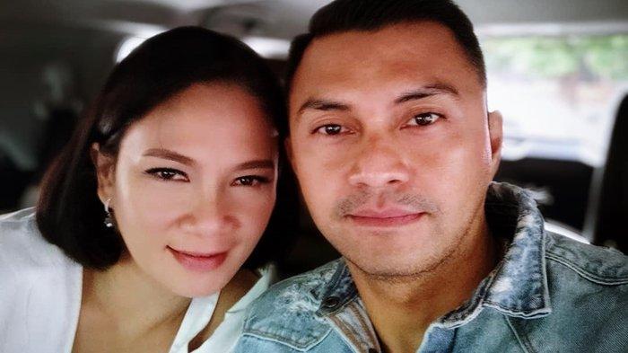 Dian Nitami dan Anjasmara