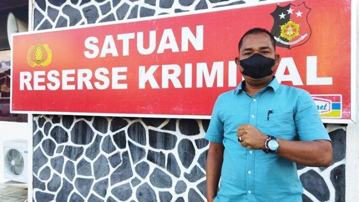 Tiga Bulan Terakhir, Polres Minahasa Berhasil Tangani 92 Kasus Kriminal