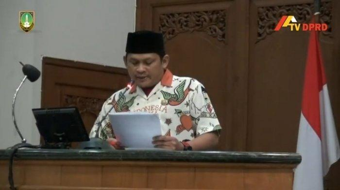 Kaukus Muda PKS Dukung Gibran di Pilkada Solo, DPW Copot Jabatan Sekretaris Fraksi
