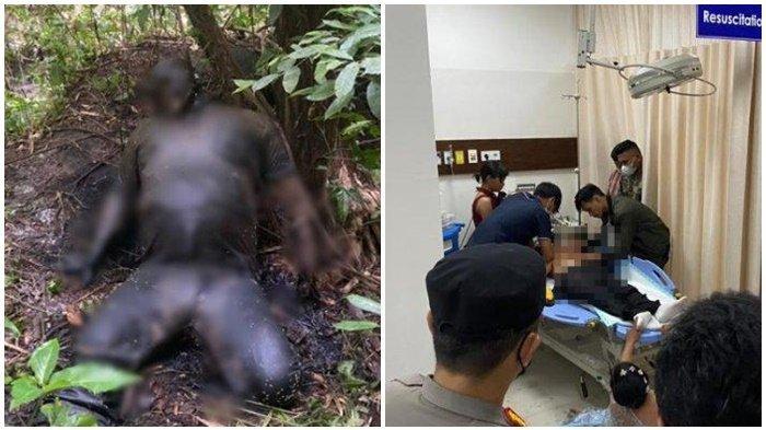 2 Berita Heboh di Manado Dalam Sehari, Penemuan Mayat dan Calon Pengantin Lompat dari Gedung
