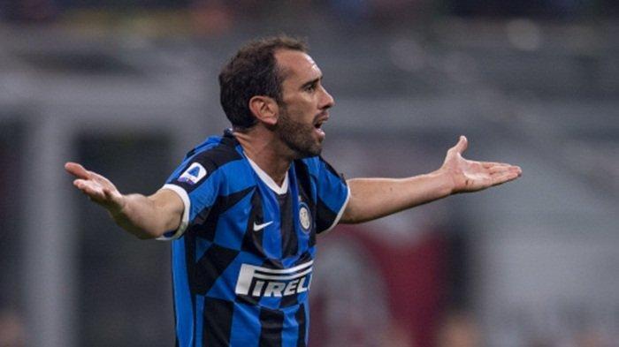 Inter Milan Berada di Jalur Tepat Untuk Merusak Dominasi Juventus di Liga Italia