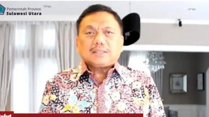 Gubernur Sulut Olly Dondokambey Ungkap Harapan di Momen Dies Natalis ke-60 Unsrat