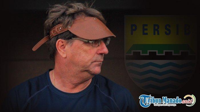 Kunci Kebangkitan Persib Bandung Menurut Pelatih Robert Rene Alberts
