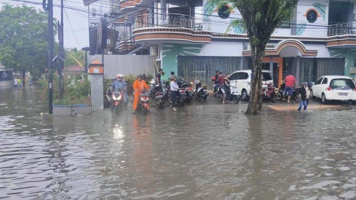 Dinamai Argentina, Kampung Ini Malah Jadi Ikon Banjir