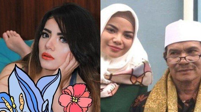 Terungkap, Ayah Dinar Candy Mengaku Pernah Kena Tipu Andhika Kangen Band Senilai Puluhan Juta Rupiah