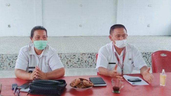 Ketambahan Stok 8.000, Pemkab Minahasa Tenggara Gencarkan Vaksinasi