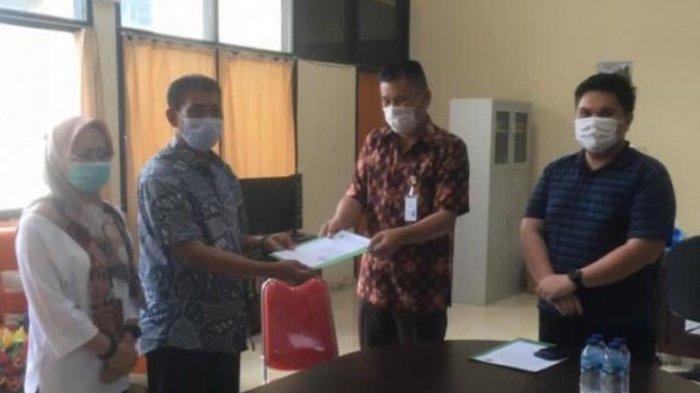 Pemkab Bolmong Akan Salurkan Bantuan Lumbung Pangan Desa Kepada Tiga Kelompok Lumbung Pangan