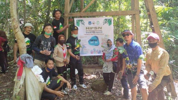 DLH Bolsel Sulawesi Utara Lepas 5 Ekor Maleo Tepat di Peringatan HPSN 2021