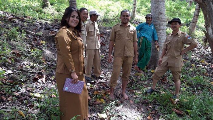 Dinas Lingkungan Hidup Boltim Singkronisasi D3TLH ke Makassar