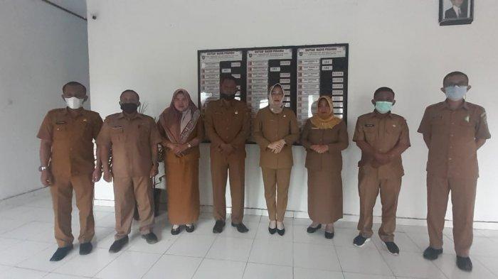 Matangkan Persiapan Pilkades, Pemkab Gorut Berkunjung ke PMD Bolmong