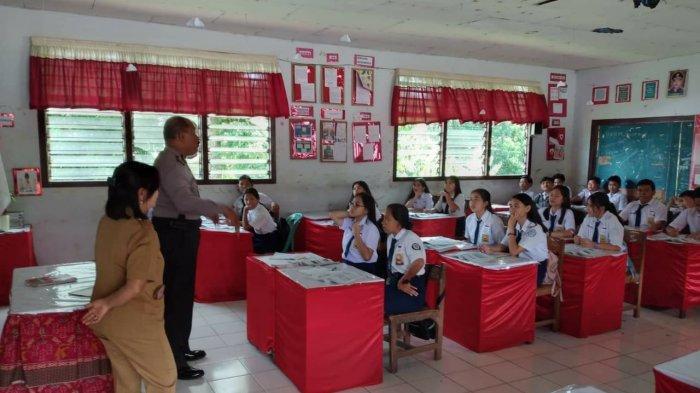 Dinas Pendidikan Akan Segera Sosialisasikan Kebijakan Baru Mendikbud