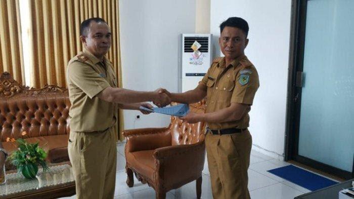 Dinas Perdagangan dan ESDM Fasilitasi IKM Bolmong