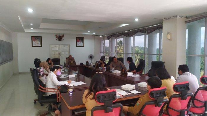 Legislator Endus Dugaan Pungli Dinas Perhubungan Mitra