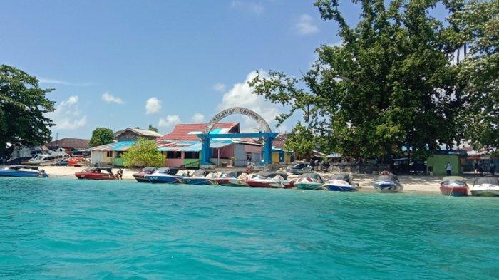 Dinas Perhubungan Kabupaten Kepulauan Talaud mewajibkan pengusaha angkutan laut