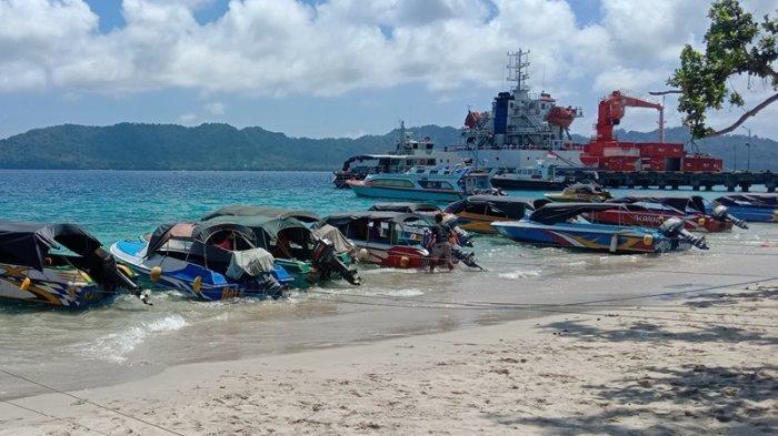 Talaud Warning Para Pengusaha Speeadboat, Wajib Miliki Peralatan Keselamatan Penumpang