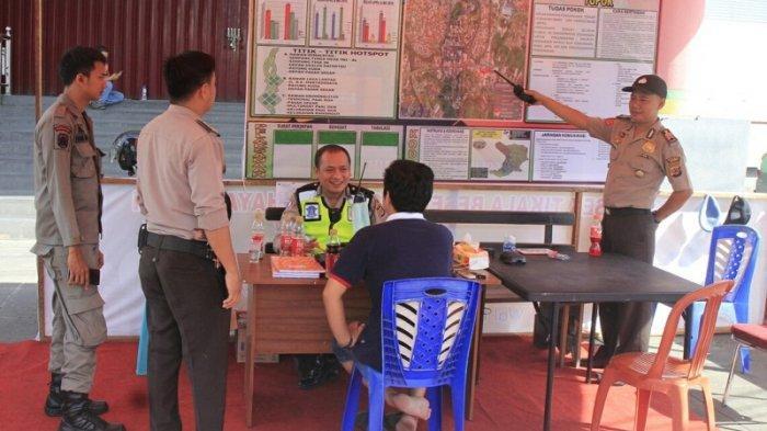Dinkes Minahasa Tenggara Tetap Pantau Arus Balik Usai Lebaran