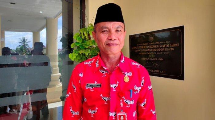 Angka Kemiskinan Bolsel Tertinggi di Sulut, Dinsos Segera Lakukan Verifikasi DTKS