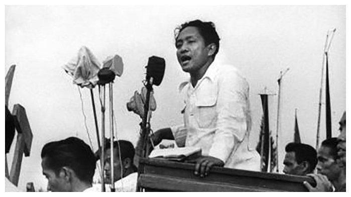 Menyimak Isi Pikiran Sosok Ketua PKI DN Aidit, Wawancara Tahun 1964