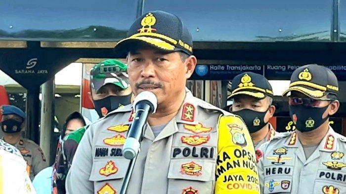 Profil Nana Sudjana, Kapolda Sulut Baru Dilantik Kapolri Jenderal Listyo, Mantan Kapolresta Solo