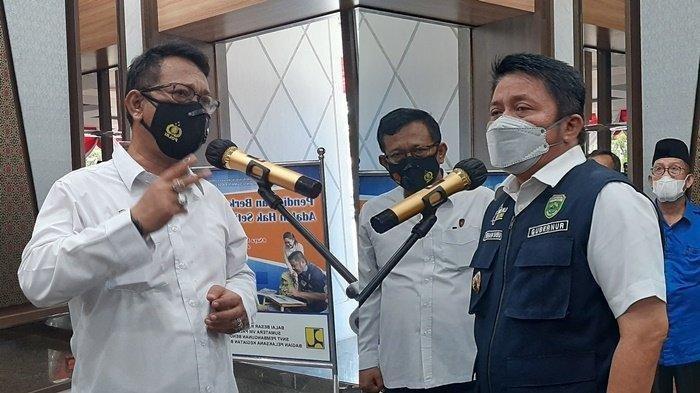 Kapolda Sumsel Buat Laporan ke Kapolri ListyoSigitPrabowo, Sumbangan Rp 2 Triliun Hoaks