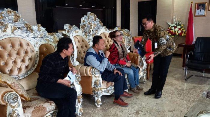 Likupang Bakal Jadi Lokasi Shooting Film Petualangan