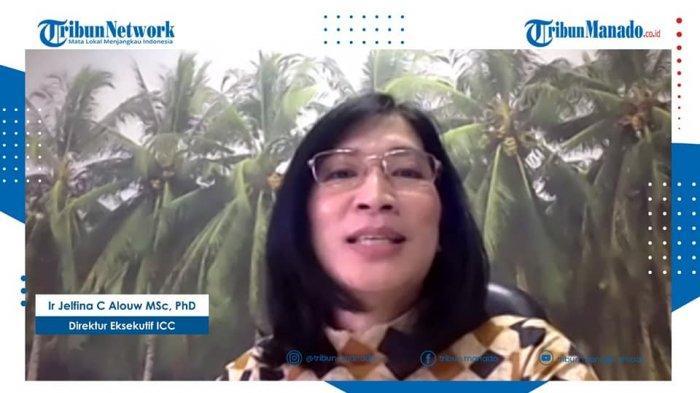 Direktur Eksekutif ICC Ungkap Potensi Kelapa di Sulut, Rp 30 Triliun Nilai Eksport Kelapa Indonesia