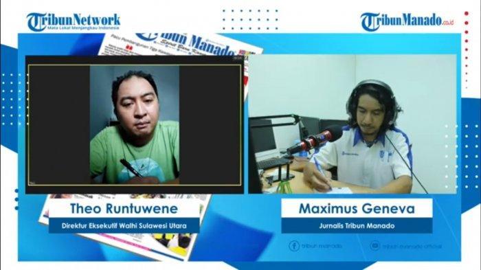 Tambang Emas Ilegal Potolo Bolmong Kembali Makan Korban, Walhi: Kelemahan Pemerintah dan Polisi