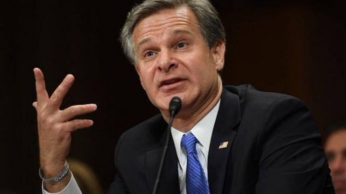 Direktur FBI Menyatakan China Merupakan Ancaman Terbesar untuk Amerika Serikat