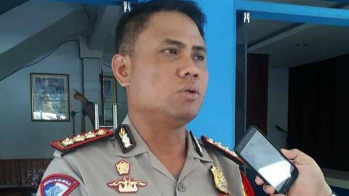 Sukses Jalankan Operasi Keselamatan Samrat, Sonjaya Apresiasi Seluruh Jajaran