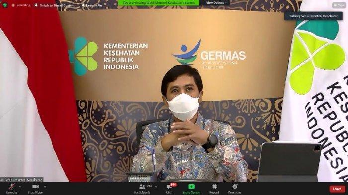 BPJS Kesehatan Buka Ruang Masukan Bagi Publik, Harbuwono: Demi Menjaga Keberlanjutan Program JKN-KIS
