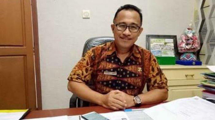 Direktur RS Liungkendage : Infus Anak Jesica Mananohas Sudah dicabut