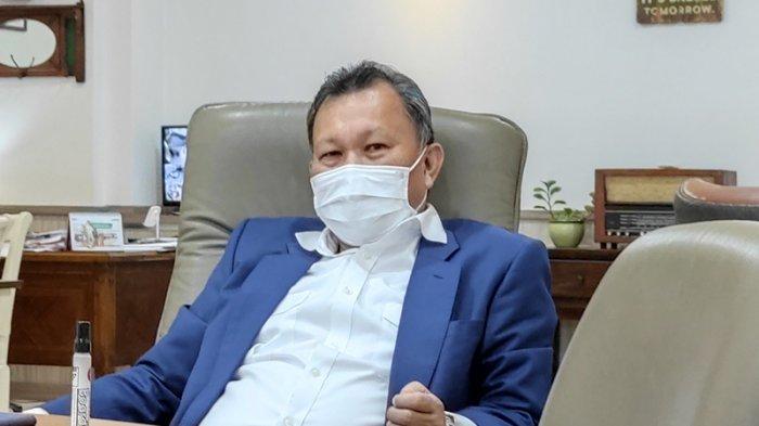 Bank SulutGo Akan Jemput Bola Salurkan KURDemi Dorong PE