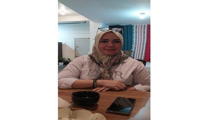 Sonya Selviana Kembuan Bersama Syarifudin Saafa Mendapat Dukungan dari Gerakan SOSADAR