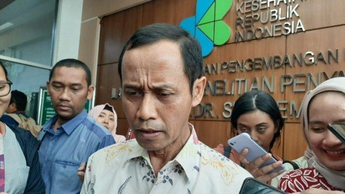 Pendapat Ahli dan WHO Terkait Antisipasi Virus Corona di Indonesia, Ini Tanggapan Anung Sugihantono