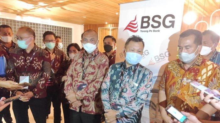 BSG Kembali Dipercaya Kelola Dana PEN, Kemenkeu Pinjamkan Rp 1 Triliun
