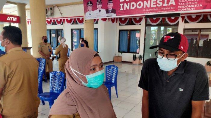 Belum Sebulan Beroperasi, RSUD Datoe Binangkang Bolmong Sudah Banjir Pesanan Pengisian Oksigen
