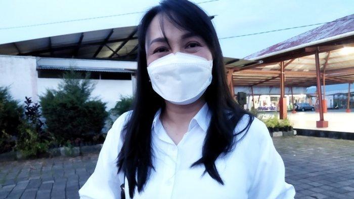 Nancy Mongdong Dilantik Jadi Dirut RSUD Sam Ratulangi Tondano: Siap Berikan Pelayanan Terbaik