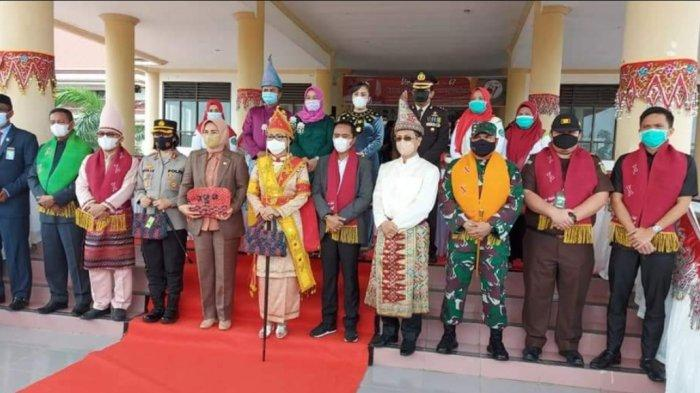 Disbudpar Bolmong Segera Susun Pokok Pikiran Kebudayaan Daerah untuk Majukan Kebudayaan Daerah