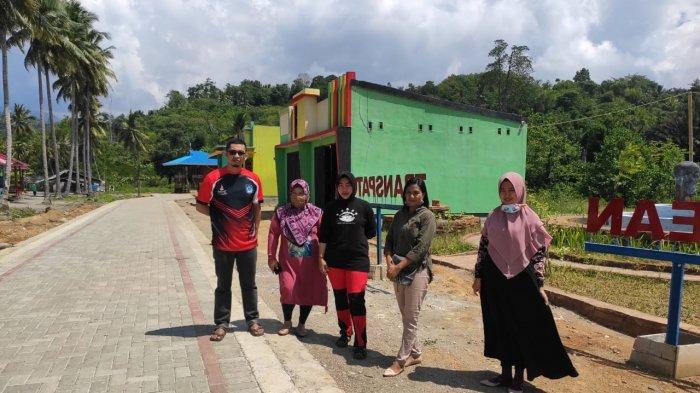 Disparbud Sambangi Tempat Wisata, Sampaikan tentang Imbauan Penutupan Sementara