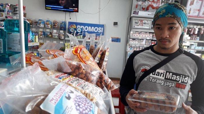 Indomaret Kopandakan Kotamobagu Sudah Dua Tahun Jual Produk Lokal
