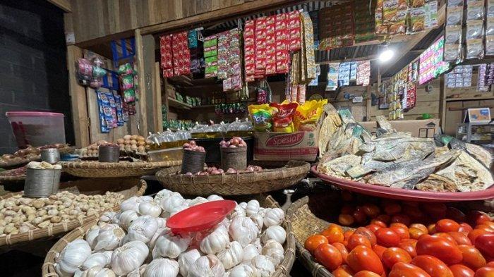 Disperindag Turun Ke Pasar, Pantau Fluktuasi Harga Jelang Bulan Ramadan